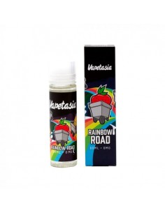 Vapetasia - Rainbow Road (50 + 10ml)