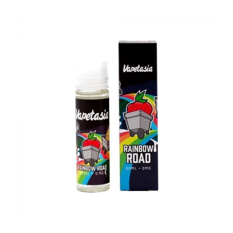 Vapetasia - Rainbow Road (50 + 10ml)