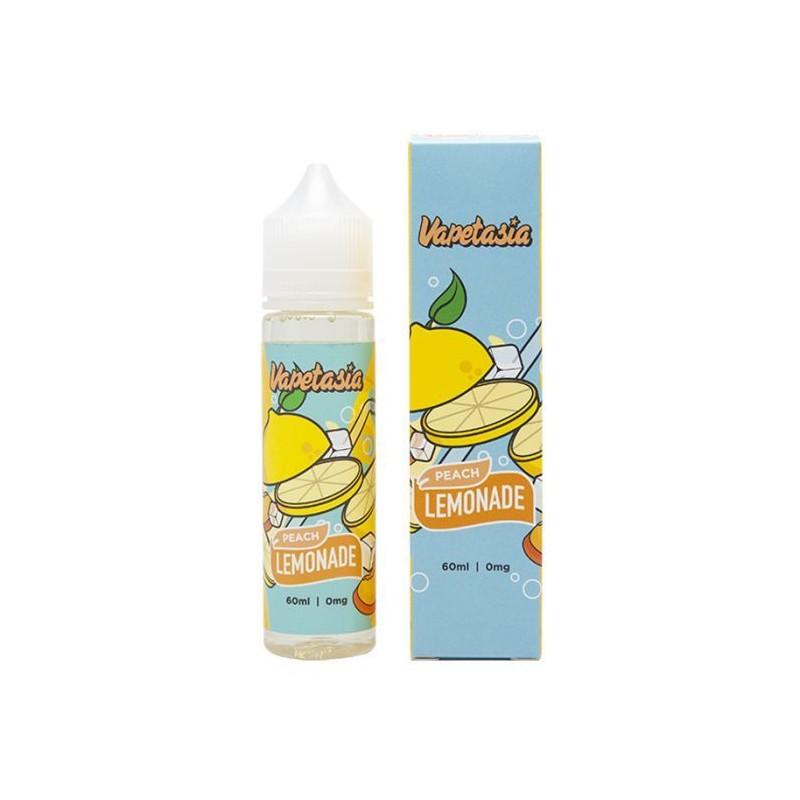 Vapetasia - Lemonade Peach (50 + 10ml)
