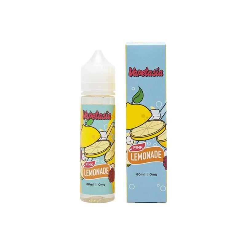 Vapetasia - Lemonade Pink (50 + 10ml)