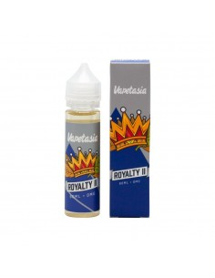 Vapetasia - Royalty II (50 + 10ml)