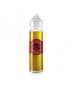 Don Cristo - Tobak (30 + 30 ml)