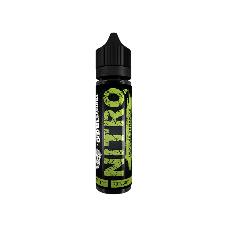 NITRO - Impulse dynamics (50 + 10ml)