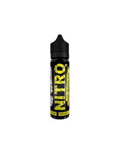 NITRO - Sweet dripping fuel (50 + 10ml)