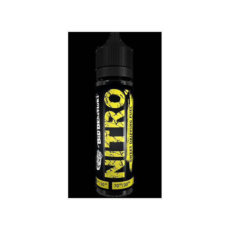 NITRO - Sweet dripping fuel (50 + 10ml)
