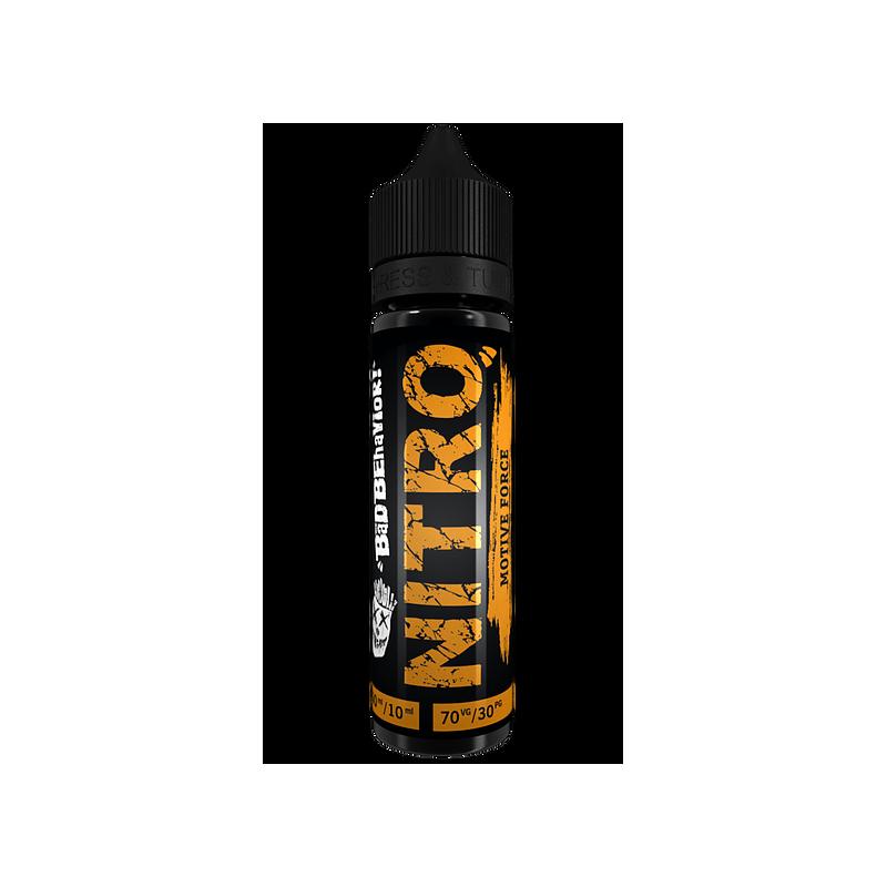 NITRO - Motive force (50 + 10ml)