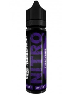 NITRO - Turbo cruel (50 + 10ml)