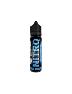 NITRO - Frozen flame (50 + 10ml)