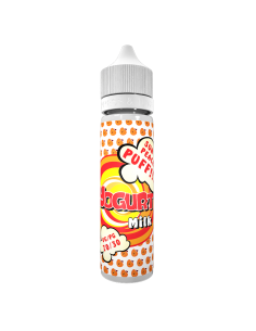 YOGURT - Peach (50 + 10ml)