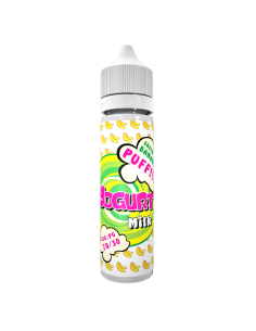 YOGURT - Green banana (50 + 10ml)