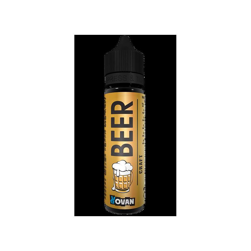 Vapetasia - Beer (50 + 10ml)