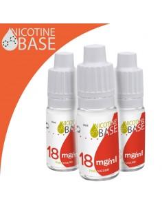 Nikotin Base 10ml 100% VG
