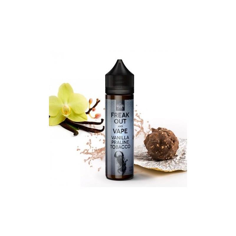 Flavorific - Vanilla Praline - 60ml