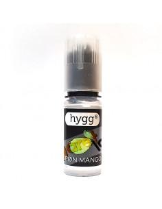 hygg - Grøn Mango (12ml)
