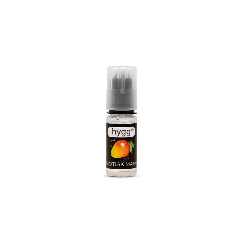 hygg - Eksotisk Mango (12ml)