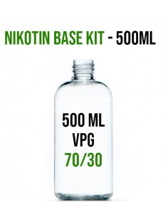 Nikotin Base Kit -...