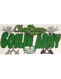 Goblin Army - Chuff Town...