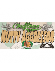 Nutty Agressor - Chuff Town...