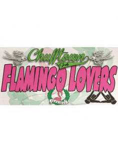 Flamingo Lovers - Chuff...