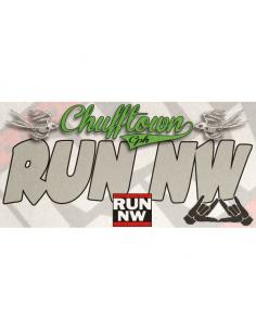 Run NW - Chuff Town CPH Aroma
