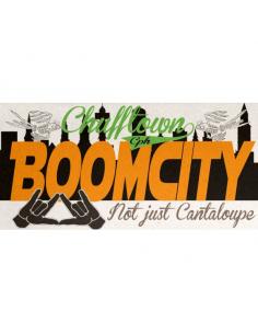 Boomcity - Chuff Town CPH...