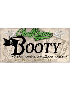 Booty - Chuff Town CPH Aroma