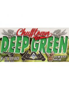 Deep Green - Chuff Town CPH...