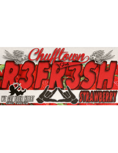 R3fr3sh Strawberry - Chuff...