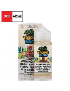 Tropic King – Mad Melons (100 + 20ml)
