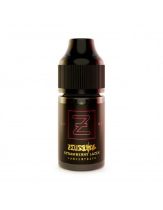 Zeus - Strawberry Laces 30ml
