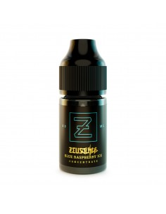 Zeus - Blue Raspberry Ice 30ml
